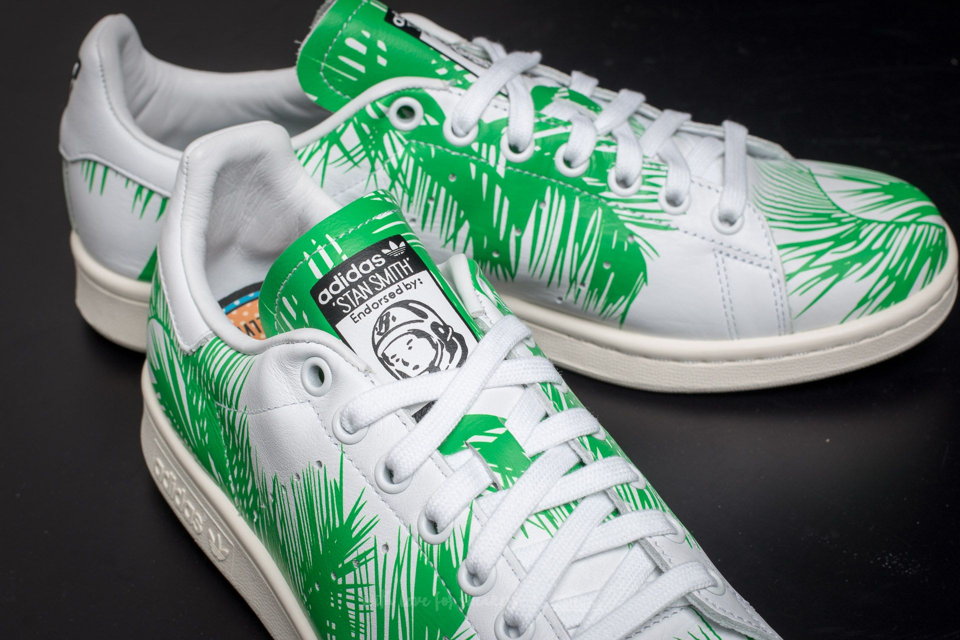 Stan smith femme pharrell williams