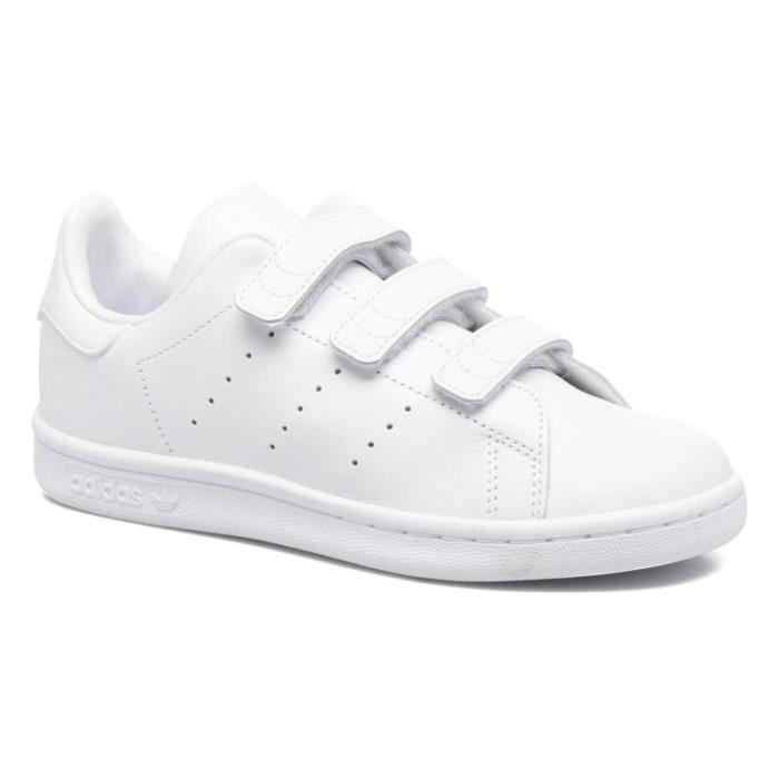 nouveau produit 035ec a7ba0 Stan smith femme scratch 40 - Chaussure - lescahiersdalter