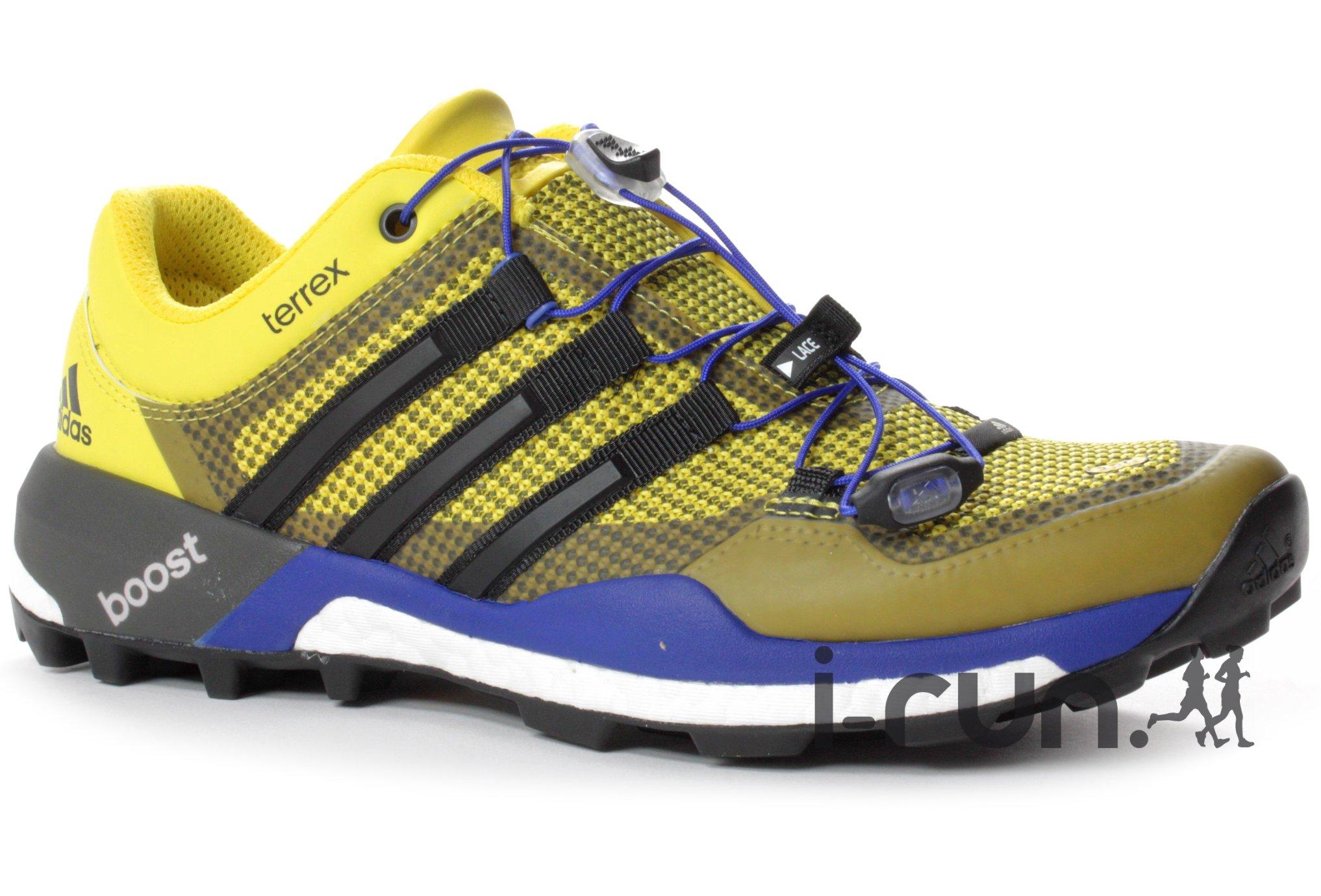 Comparatif chaussures running coureur lourd