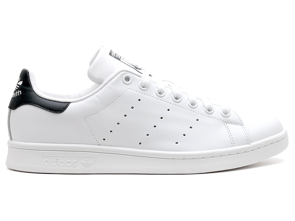 Stan smith blanche femme soldes