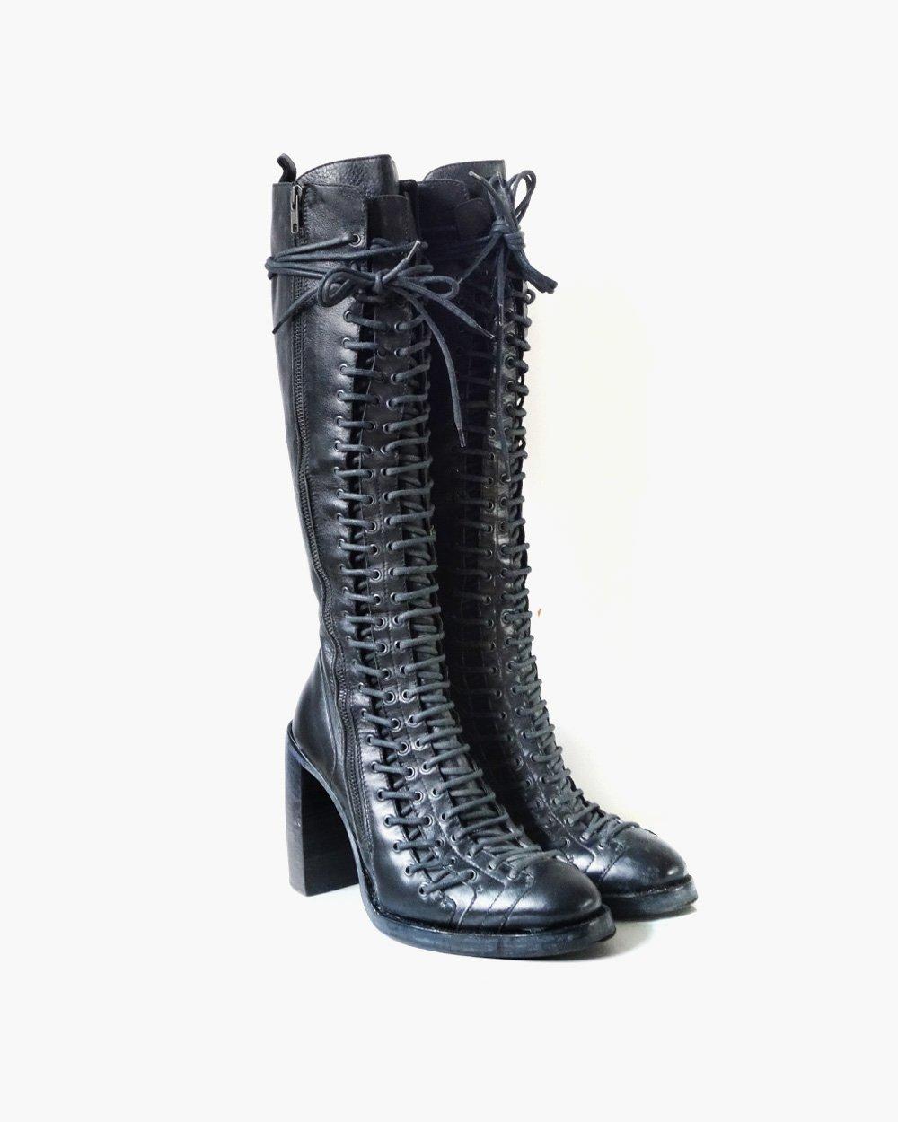 Boots talon