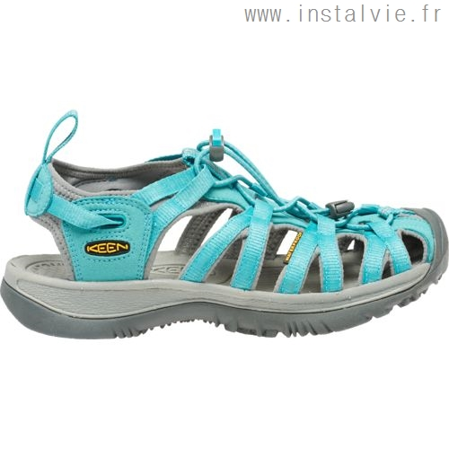 Sandale femme kookai
