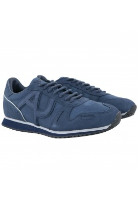Sneakers armani homme