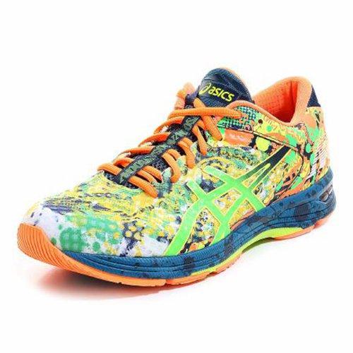 Chaussure de running homme asics