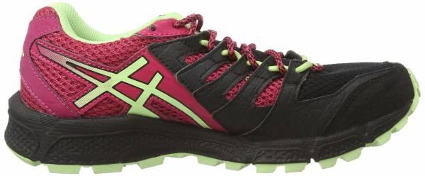 Chaussures de running gel fujiattack 5