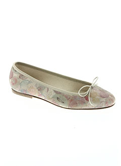 Chaussure style repetto femme