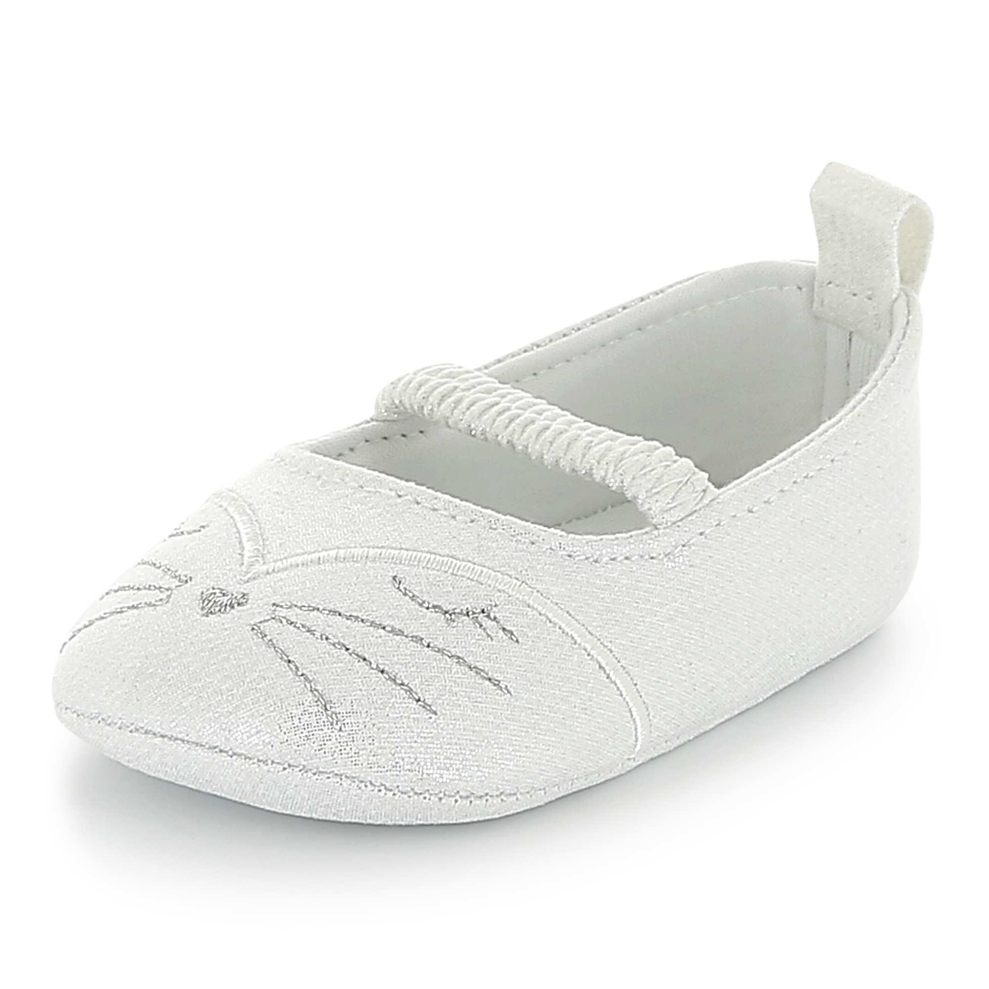 3458a10925a88 Ballerine petite fille kiabi - Chaussure - lescahiersdalter