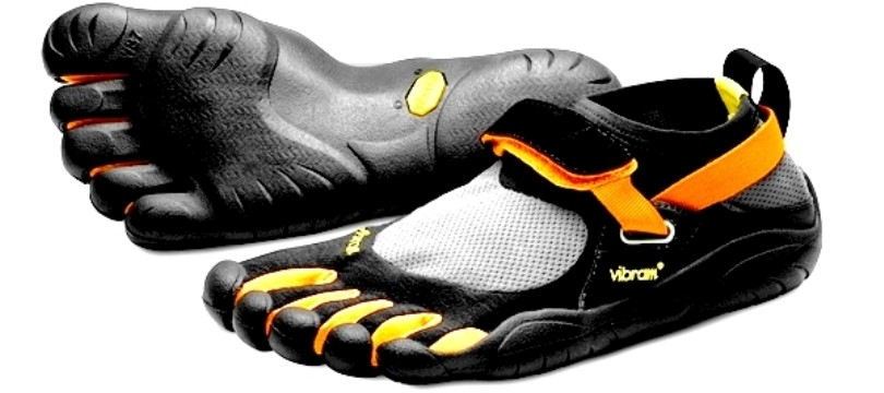 Chaussure running homme minimaliste