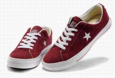 Taille converse femme us