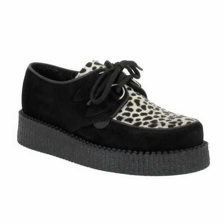 Comment chaussures compensées en anglais Chaussure
