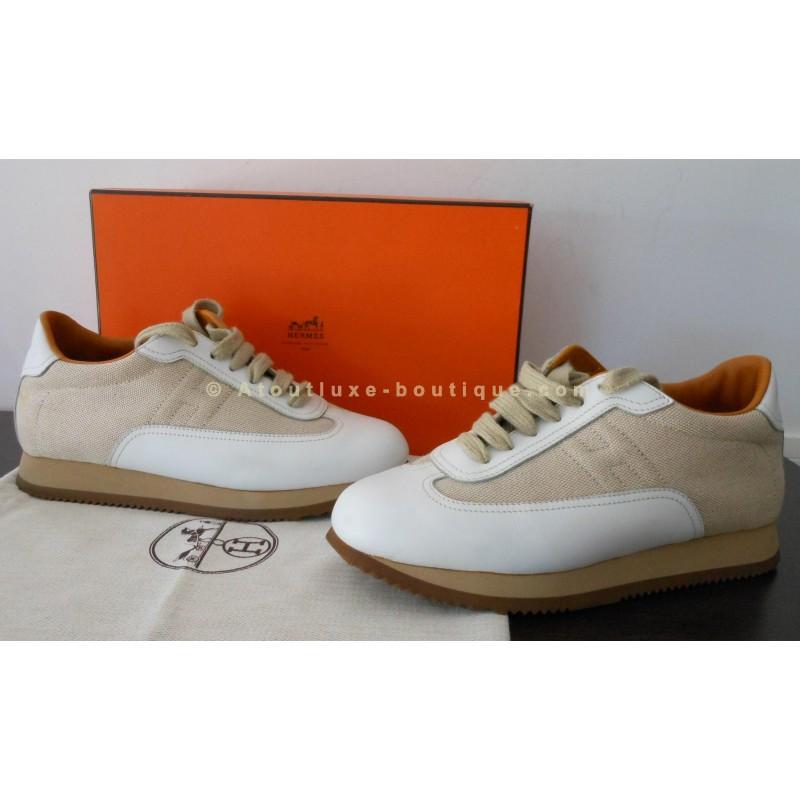 Sneakers homme habillé