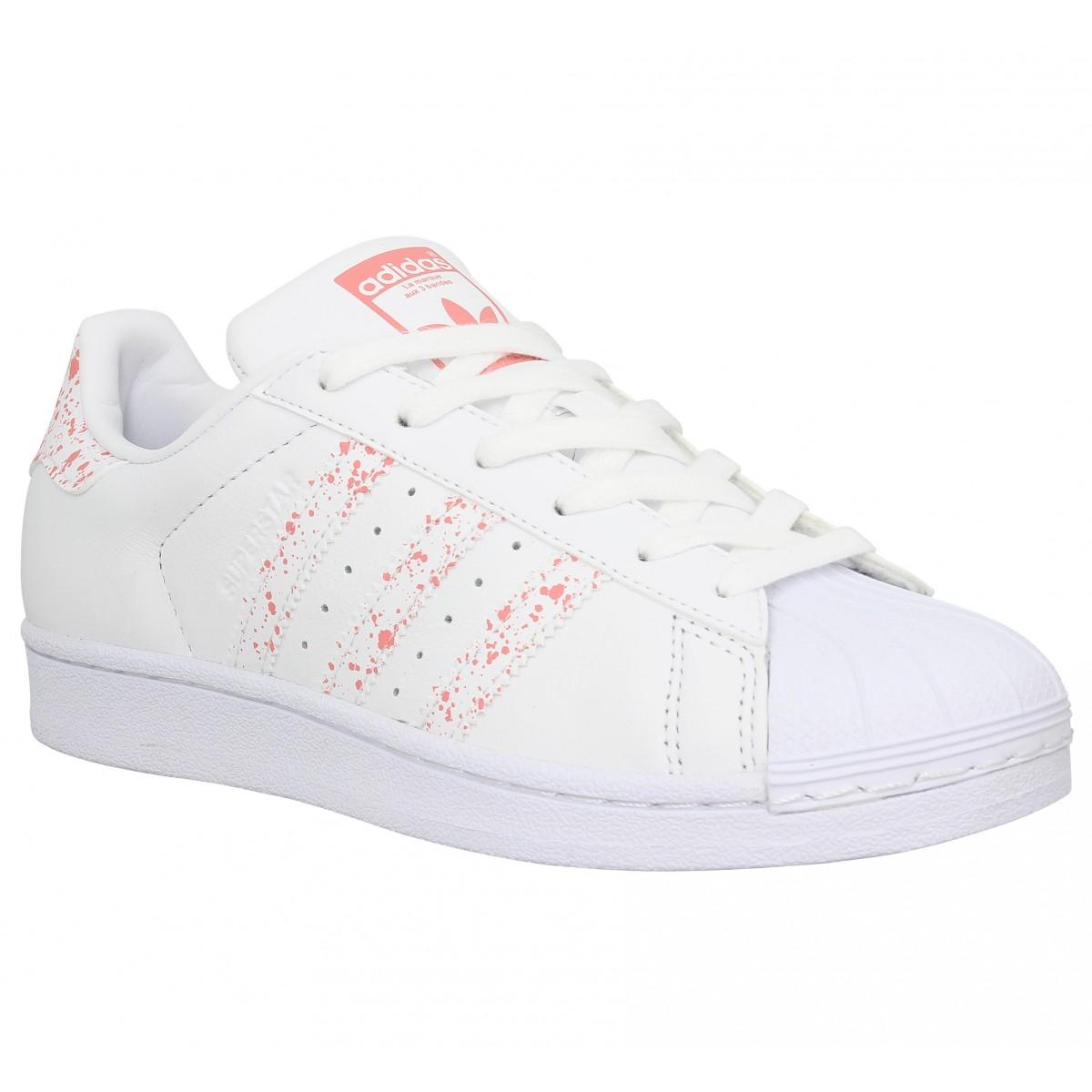 Sneaker fila femme