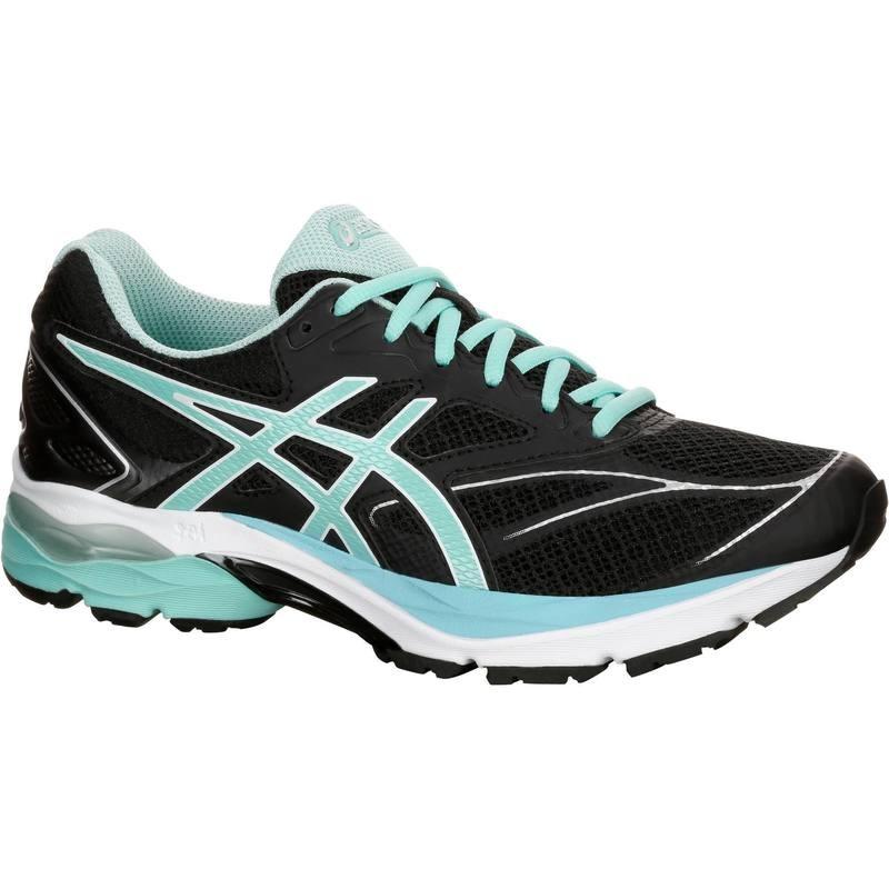 Chaussures running asics gel pulse 6 femme