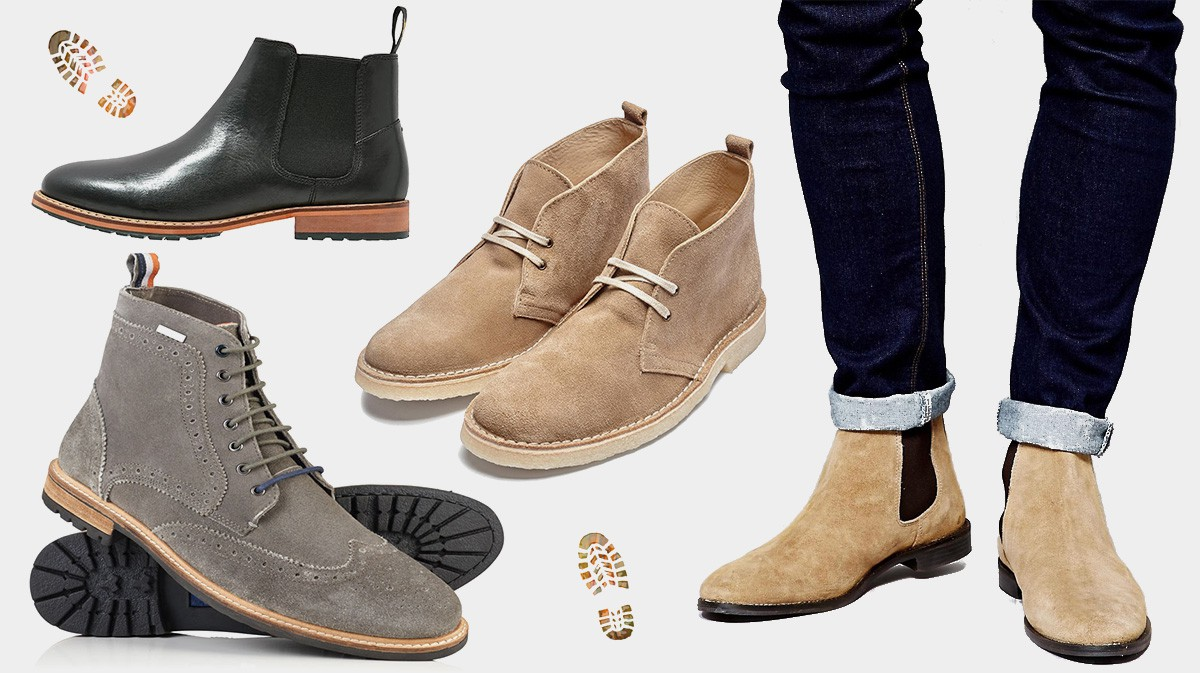 Sneakers homme automne 2017