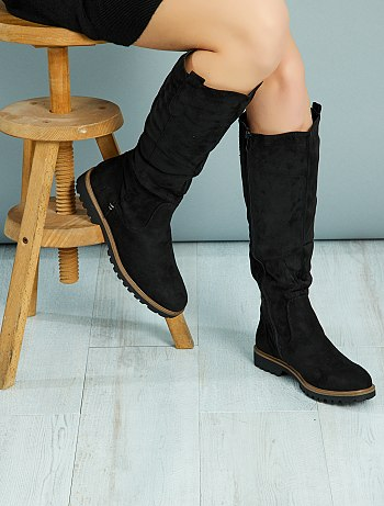 Botte femme taille 37