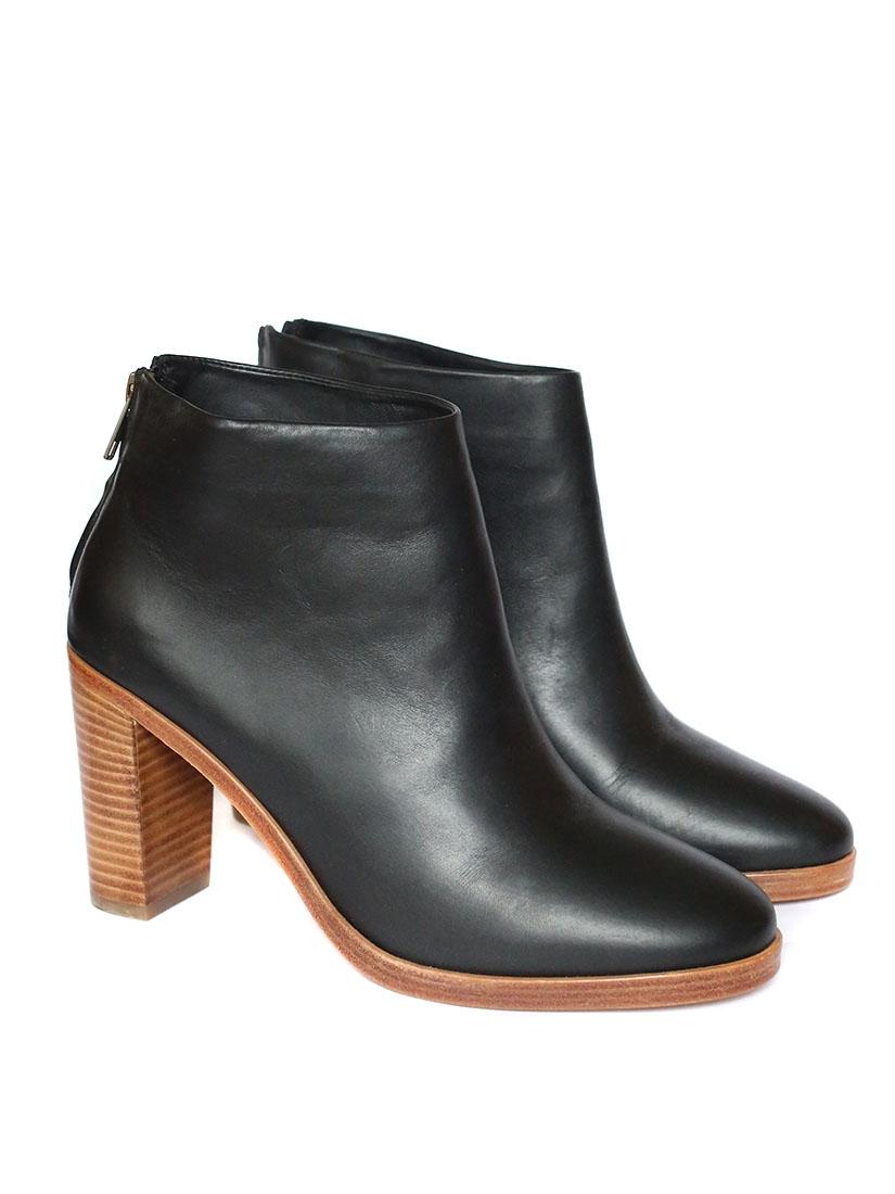 Bottines boots