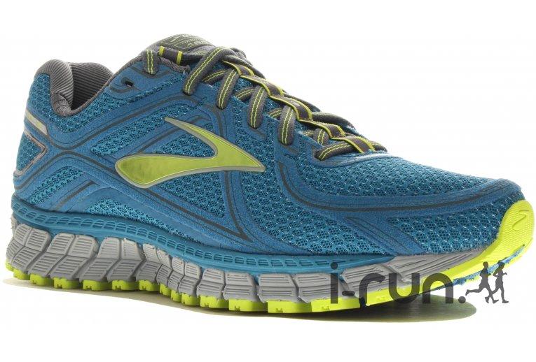 Quelle chaussure de running pour coureur léger