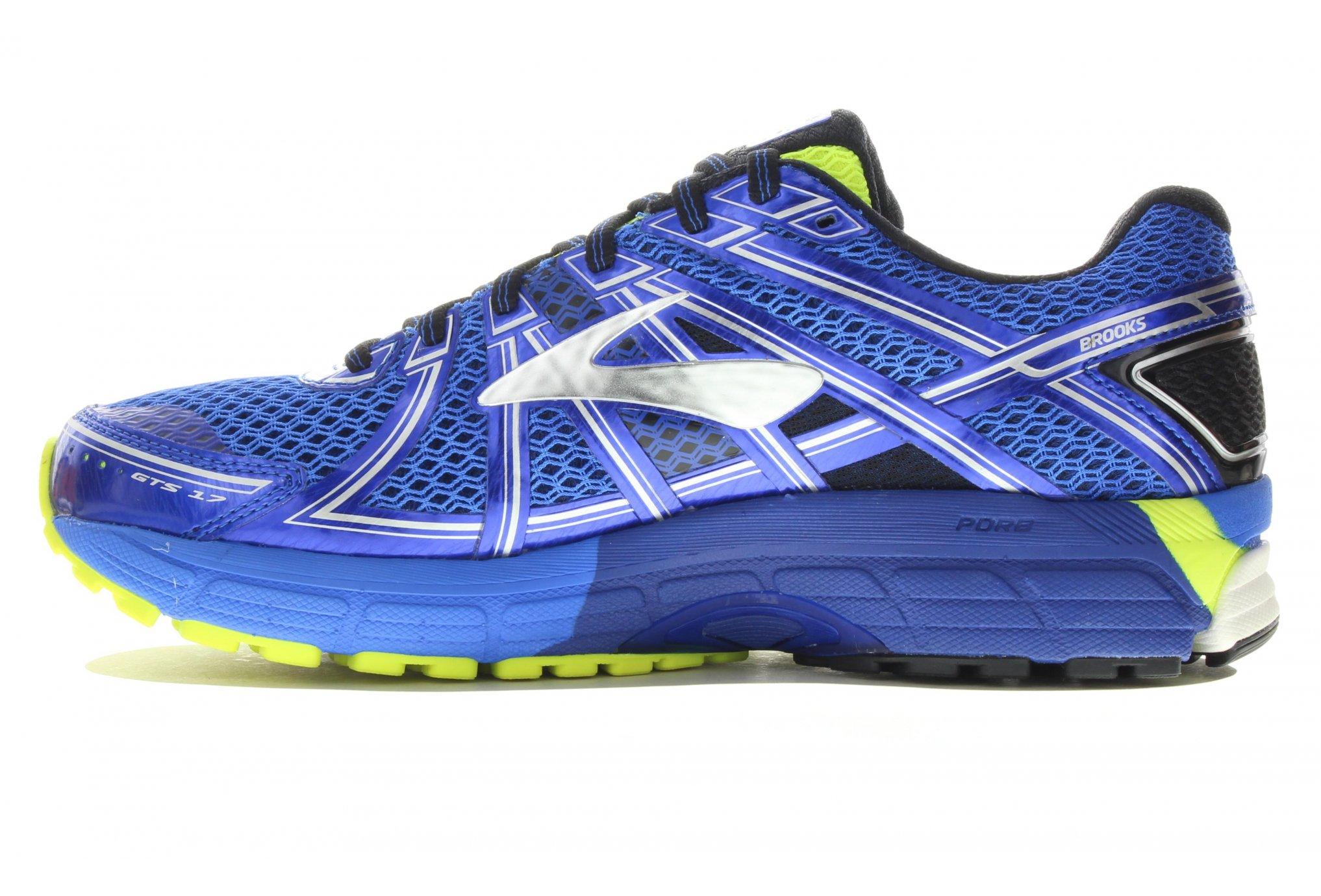 Chaussure running ou trail