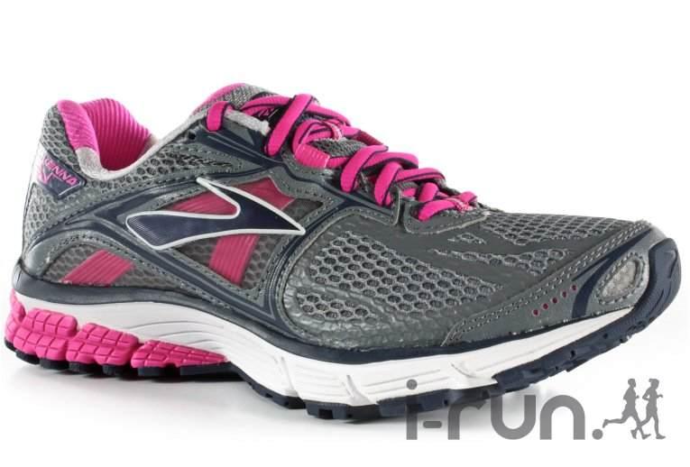 Marque de chaussure running