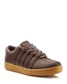 Sneakers homme boss