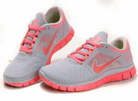 Chaussures de running femme soldes
