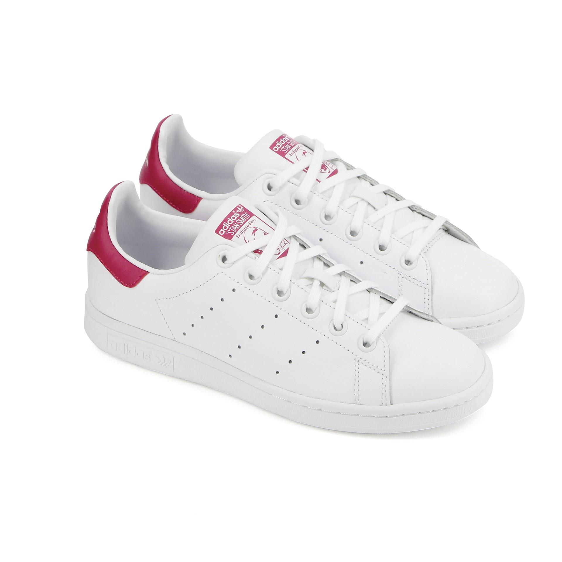 détaillant en ligne f6f4d 4ac3f discount adidas stan smith rose prix 5374a e902f