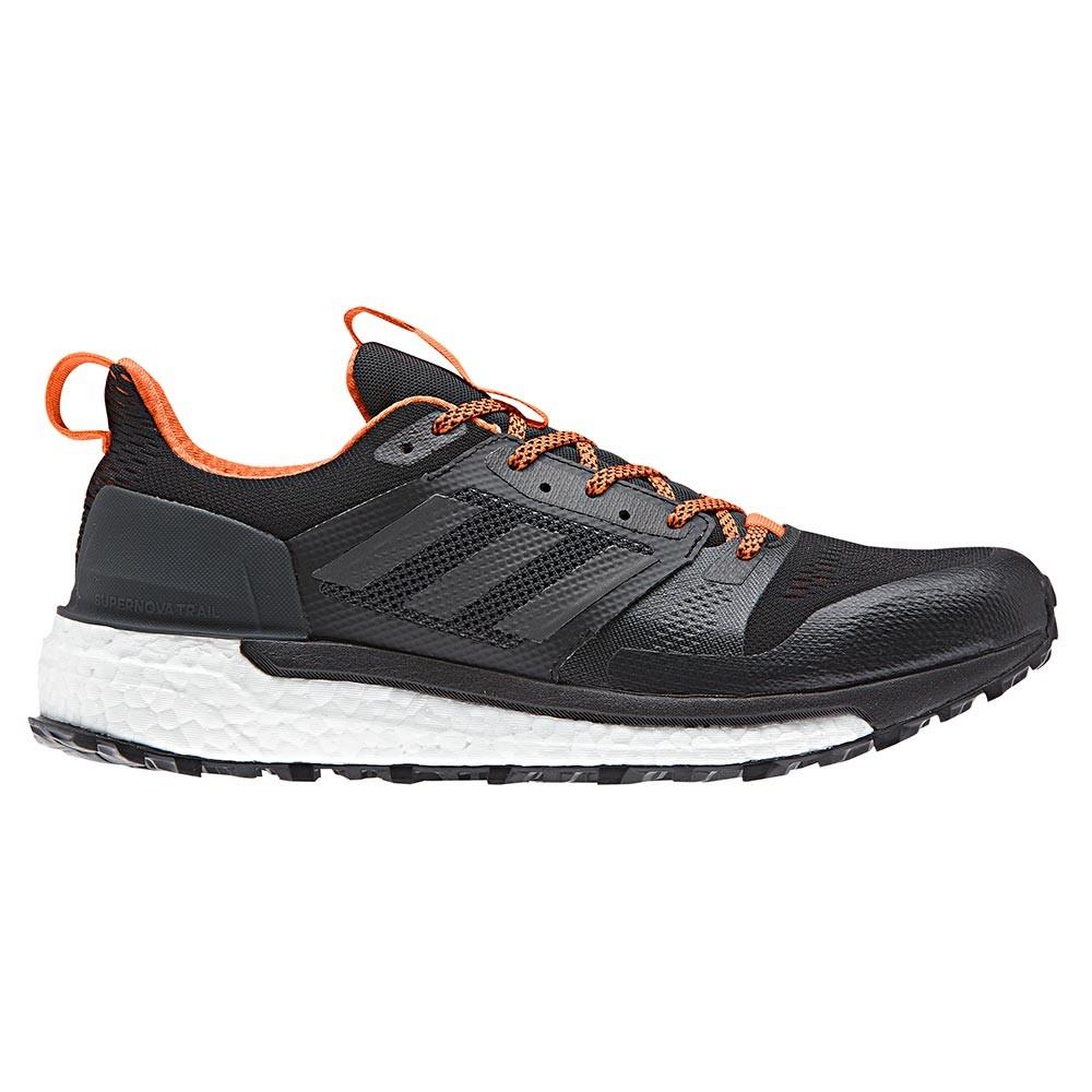 Chaussure running adidas coureur lourd