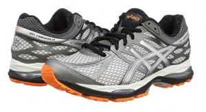 Meilleures chaussures running femme asics