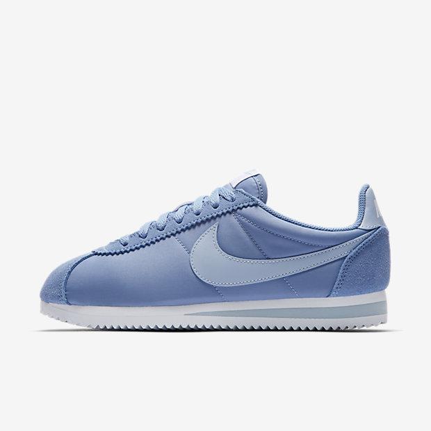 Sneakers femme blog