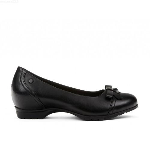 Chaussure a talon compensé confortable