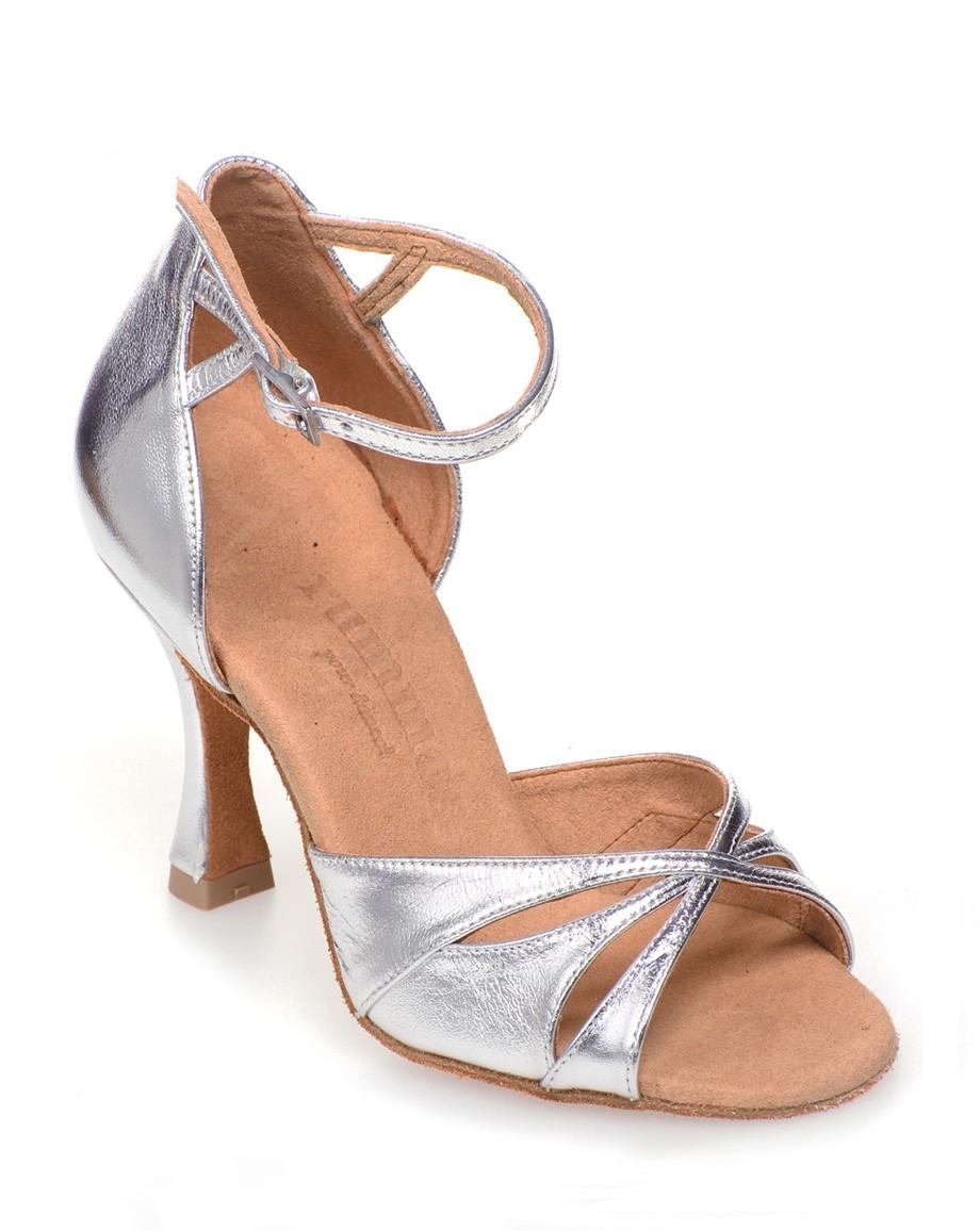 Sandales cuir femme chic
