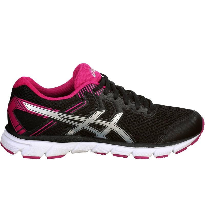 Decathlon chaussures running femme asics