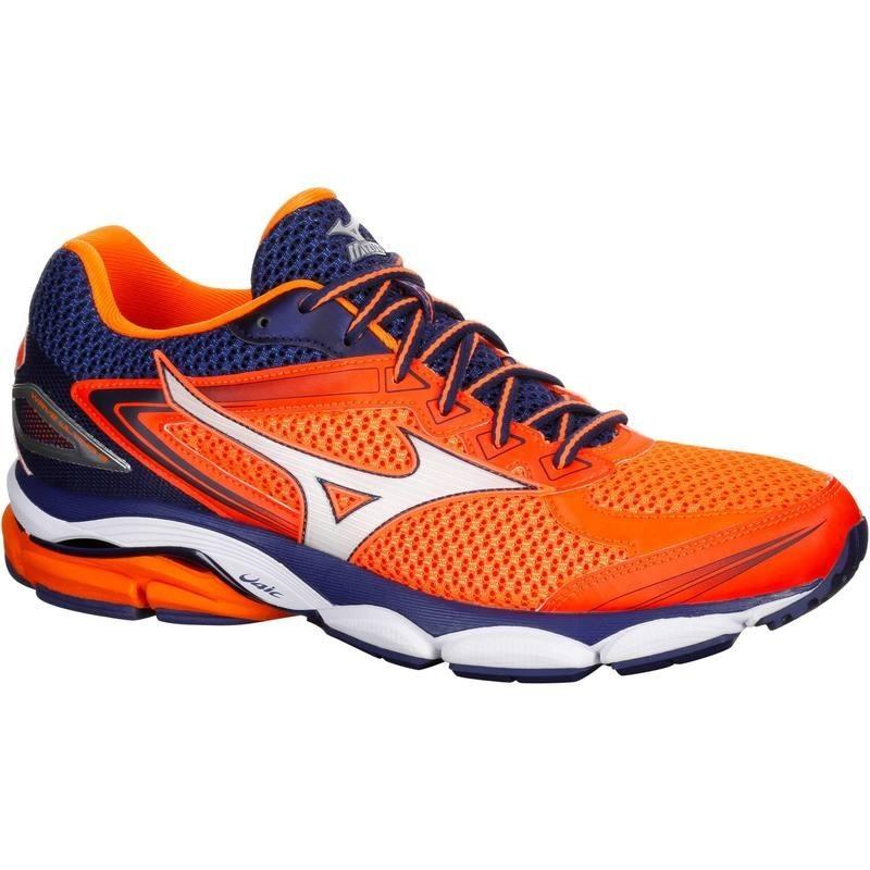 Chaussure running homme 85 kgs