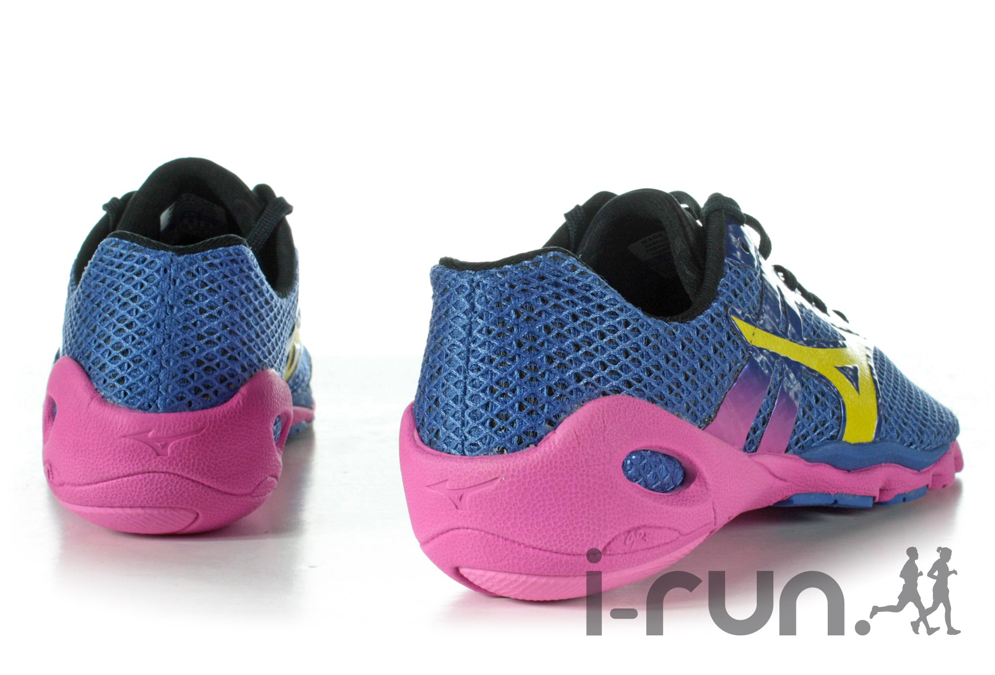 Chaussures femme course à pied