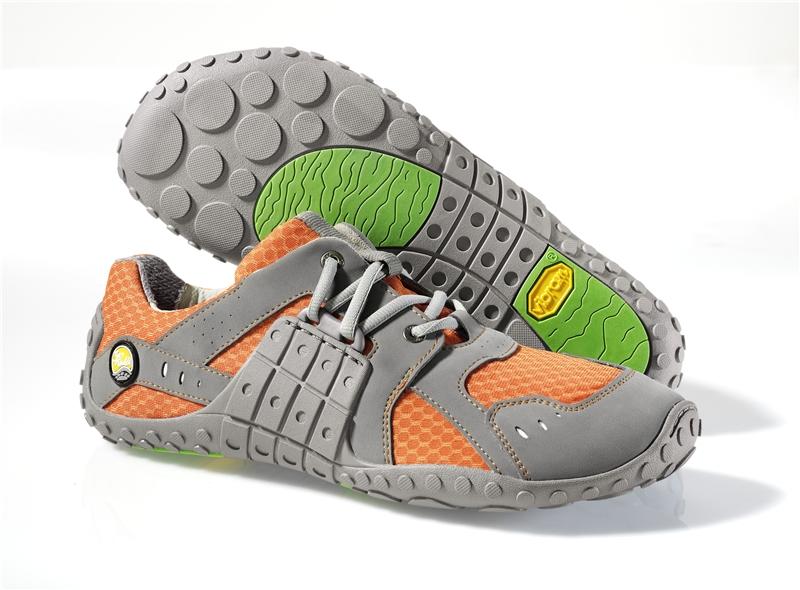 Chaussure de running coureur lourd
