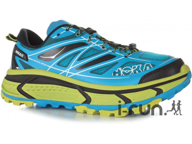 Chaussure running homme hoka