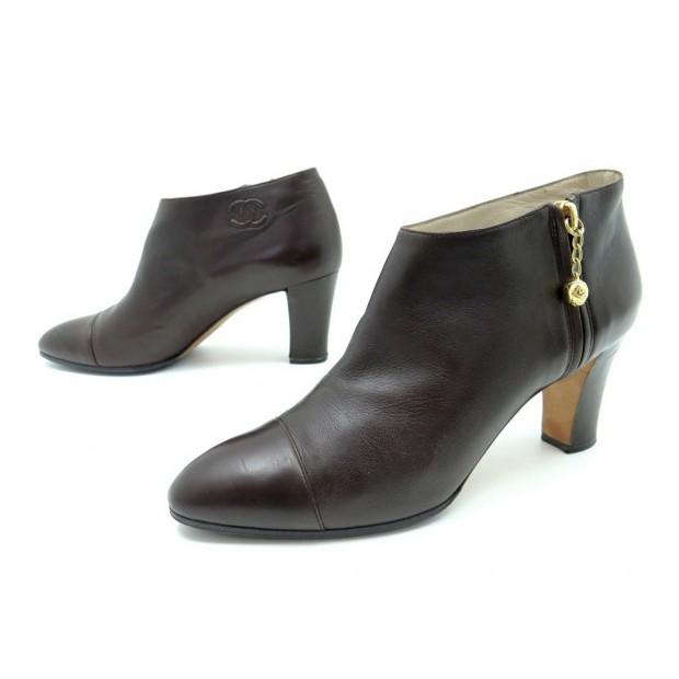 Low boots talon