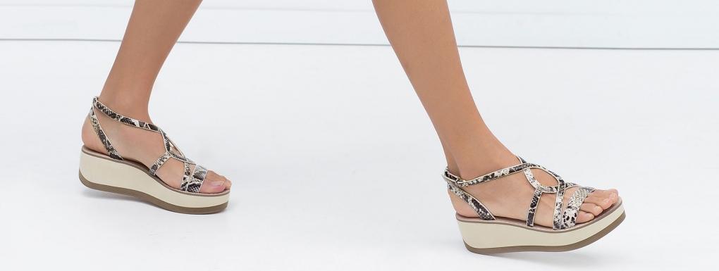 Sandale femme primark