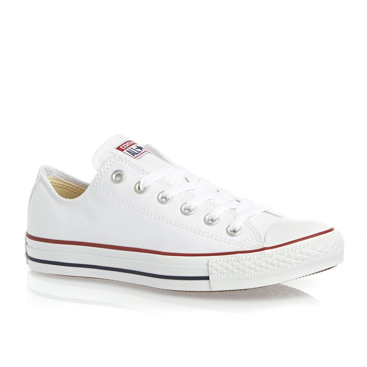 Converse femme blanche taille 37