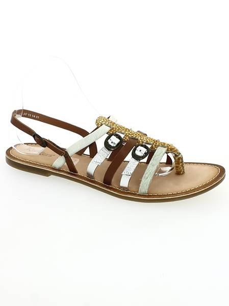Sandale femme pointure 42
