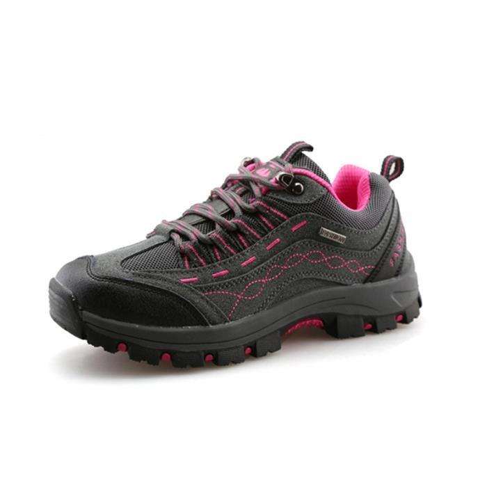 Chaussure de running etanche