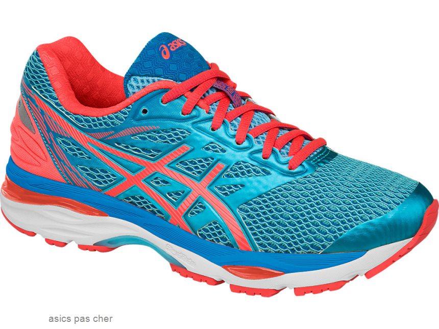 Choisir chaussures running femme asics