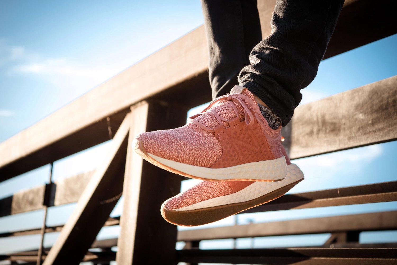 Bien choisir chaussure de running