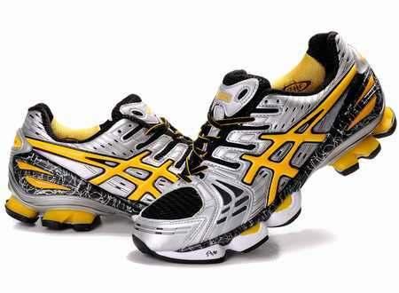 Chaussure running femme lepape