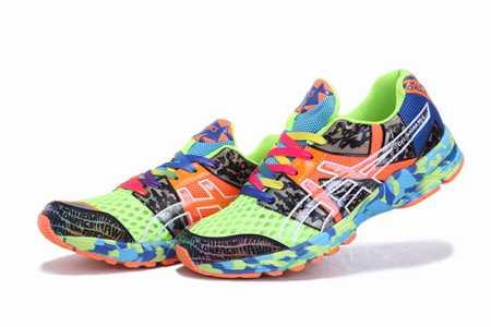 Chaussures course à pied pas cher