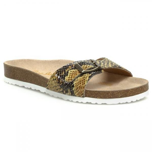 Sandale femme en solde
