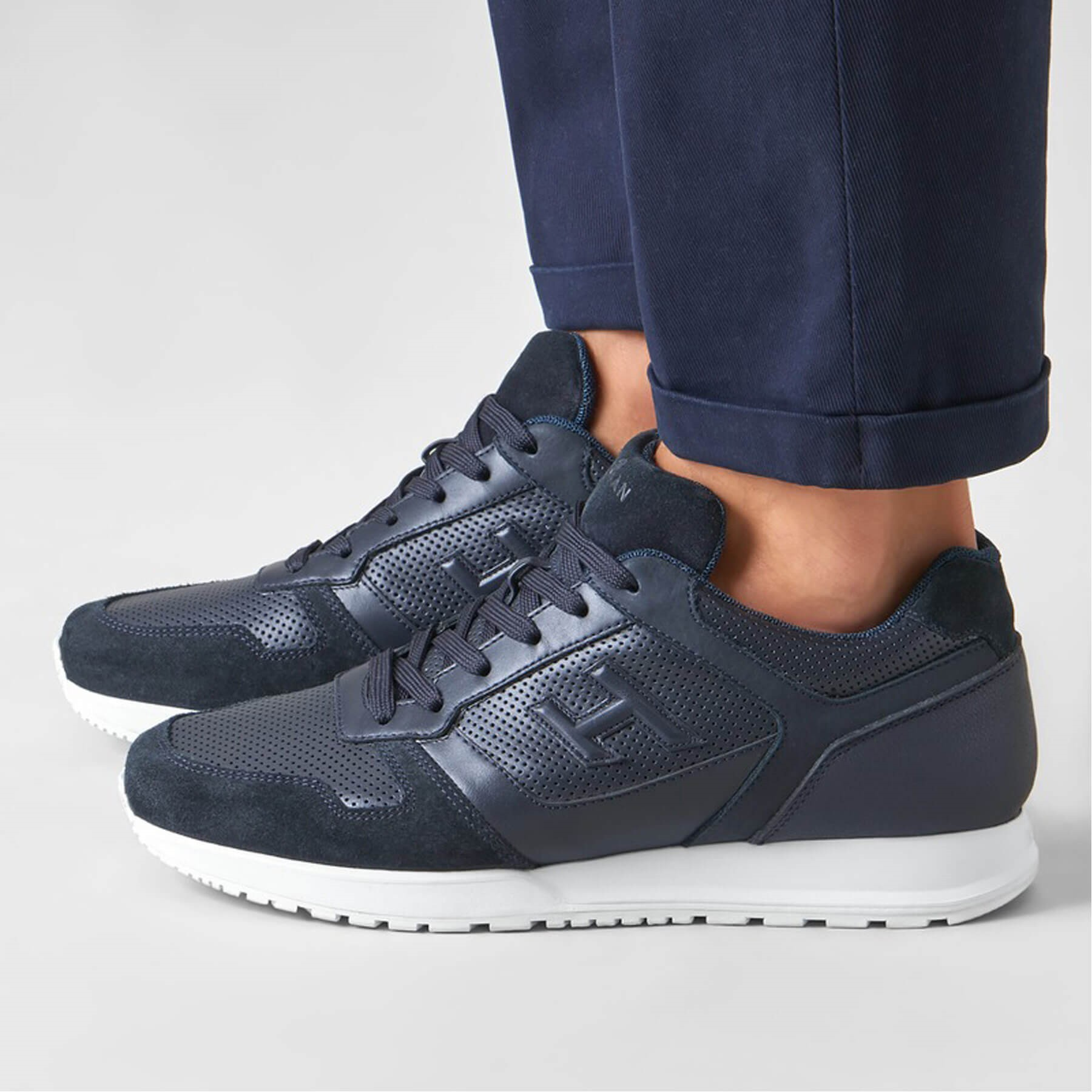 Sneakers homme hogan