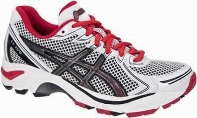 Quelle chaussure de running pour pied plat