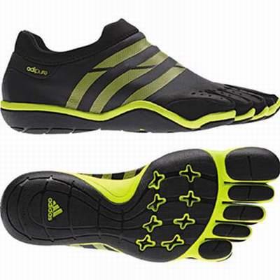 Avis chaussure running debutant