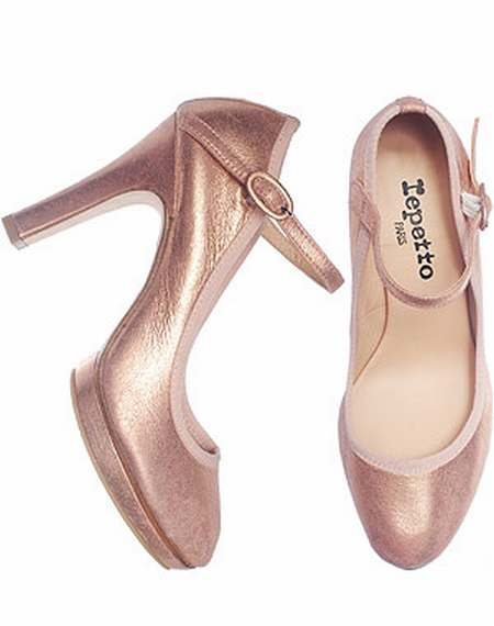 Chaussures tango repetto